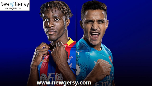 Crystal Palace vs Arsenal: Premier League prediction, TV, live streaming