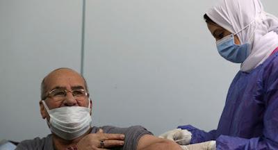 وزارة الصحة المصرية توجه رسالة إلى المواطنين بشأن لقاحات كورونا