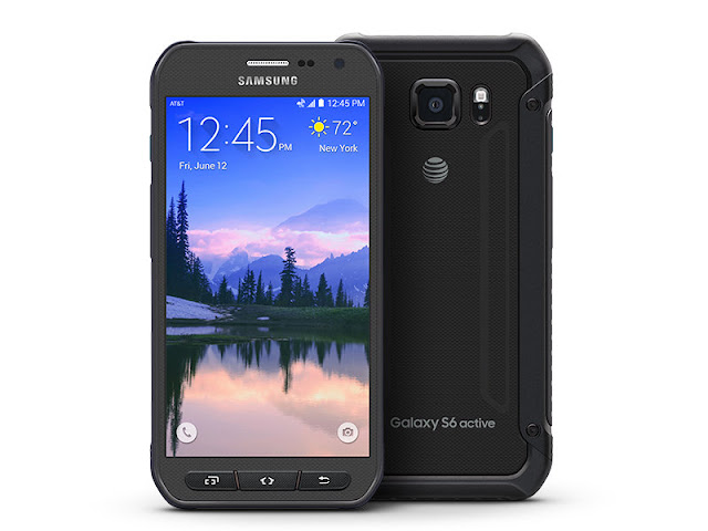 Samsung Galaxy S6 active Specifications - Inetversal