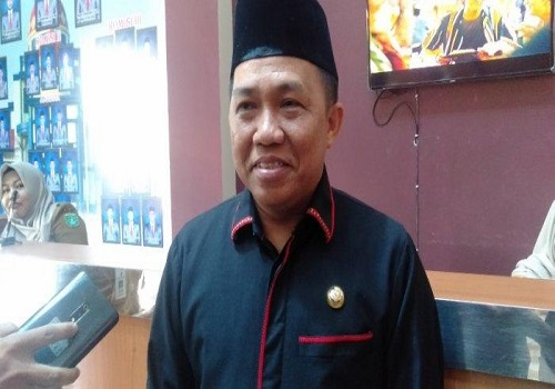 Bupati Tanbu H Sudian Noor