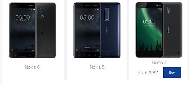 Nokia Phones for sale online