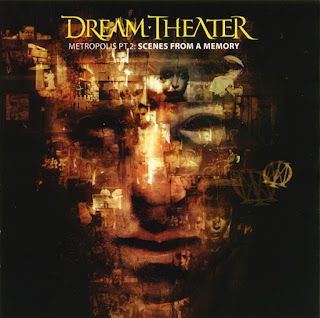 "Dream Theater - ""Metropolis Pt. 2: Scenes from a Memory"""