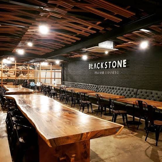 Info Loker Kudus Sebagai Cook Helper, Waiters/ Server, Kasir, Barista di Blackstone Blackstone Urban Lounge Kudus