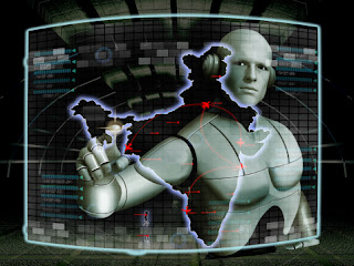 ThinkstockPhotos 170883087 Sensors and AI in the Kingdom of Robots