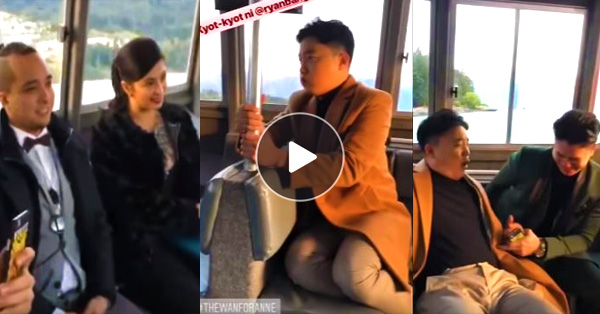 Angel Locsin Can't Stop Laughing After Vhong Navarro Pranked Ryan Bang! Watch This!