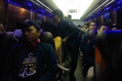 Mahasiswa di Semarang Bakal Aksi Selasa, Sebagian Berangkat ke Jakarta