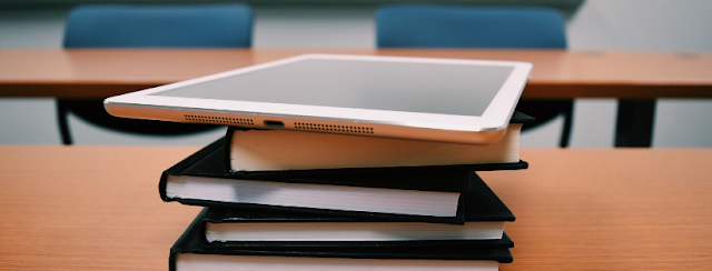iPad Technology is Replacing the Need for Physical Libraries