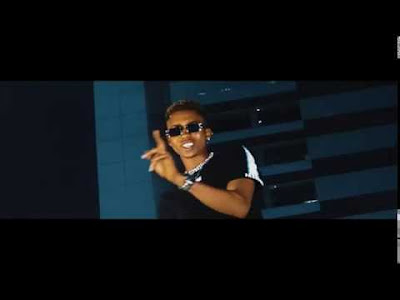 VIDEO: Dele Diamond - Glory
