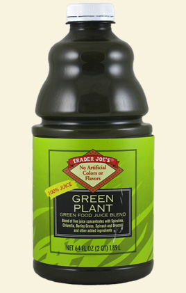 Food for Thought: Beware of Pasteurized Juices and Green ...