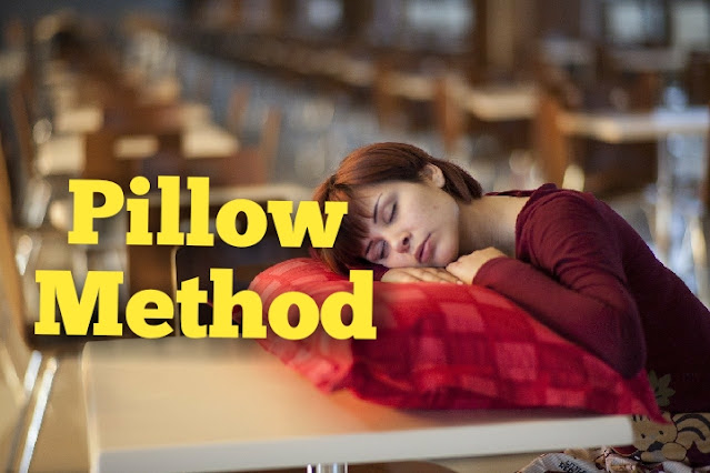 Pillow Method, While Sleeping get Manifest, Pillow Technique, Best Technique of Law of Attraction 2020