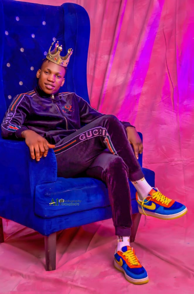 [Get familiar] Show boy Cayana is fast rising, Read full biography of Showboy Cayana