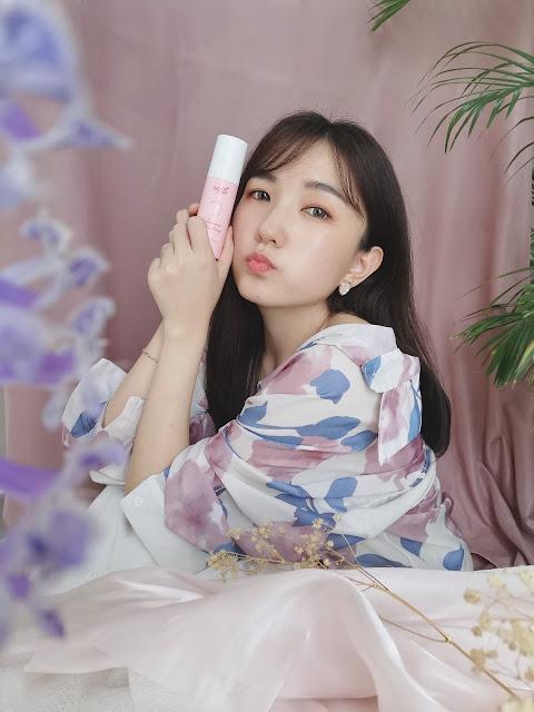 Melix skincare 72 Hours Intensive Hydrating Moisturizer malaysia beauty blogger cestlajez