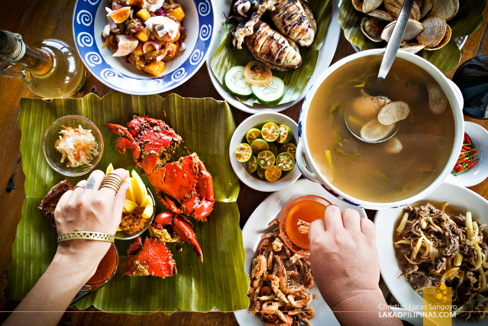 Where to Eat Zamboanga Food Trip