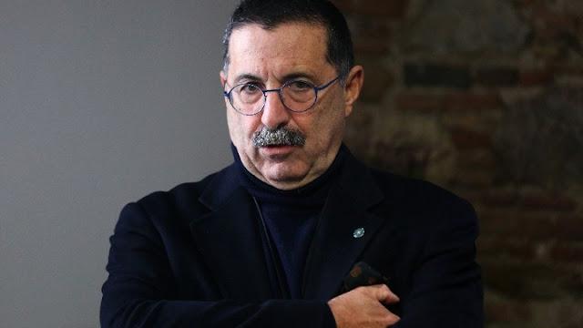 Πέθανε ο πρώην πρόεδρος του ΚΕΕΛΠΝΟ Θεόφιλος Ρόζενμπεργκ - Συλλυπητήρια από τον ΣΥΡΙΖΑ