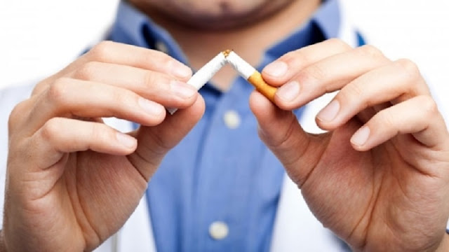 Beberapa Bahaya Merokok Setelah Makan