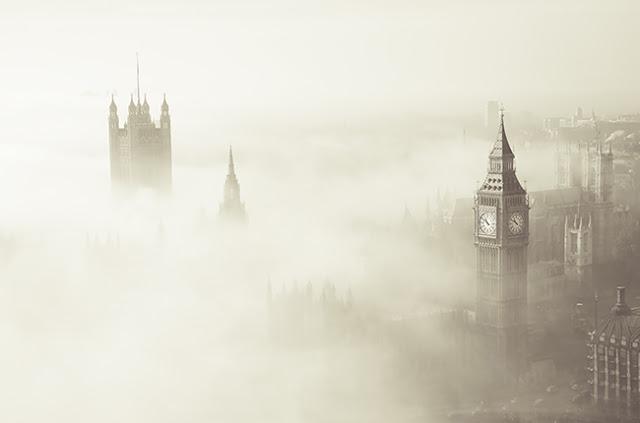 Limpia y resuelta la Niebla Asesina londinense de 1952