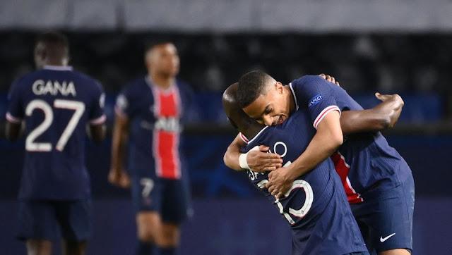 PSG will win the Champions League - Rio Ferdinand