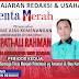 Redaksi gentamerah.com Mengucapkan Selamat Kepada Pasangan Adipati-Ali Rahman
