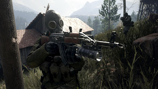 Call Of Duty Modern Warfare Remastered Android APK App
