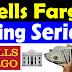 Wells Fargo billing Series in 2021