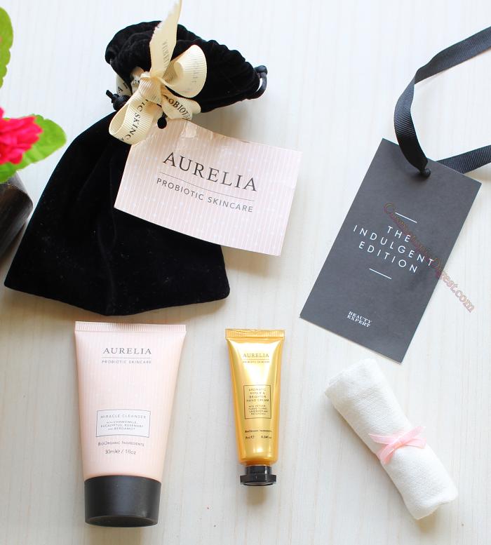 Discover Aurelia Probiotic Skincare