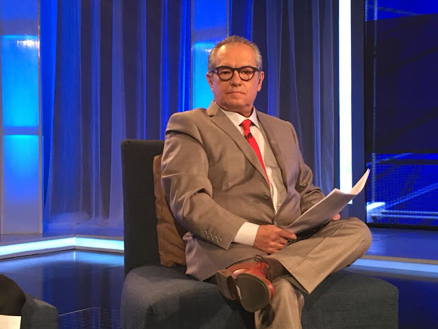 Eduardo Khalife, nuevo secretario de Comunicación