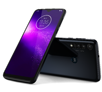Motorola One Macro with Helio P70 launched in India for Rs 9999