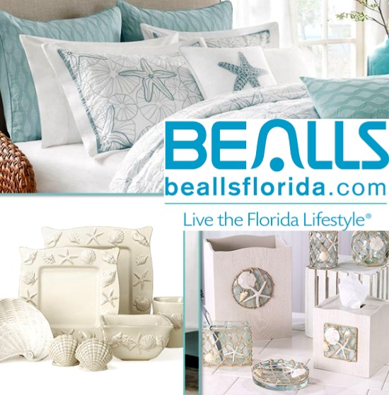 Beach Decor & Lifestyle Bealls Florida