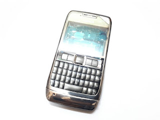 Casing Nokia E71 Jadul New Fullset