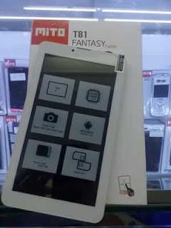 Firmware Mito T81