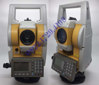 Total Station GeoMATO MTS-1002R | Friendly Classical Topcon GTS