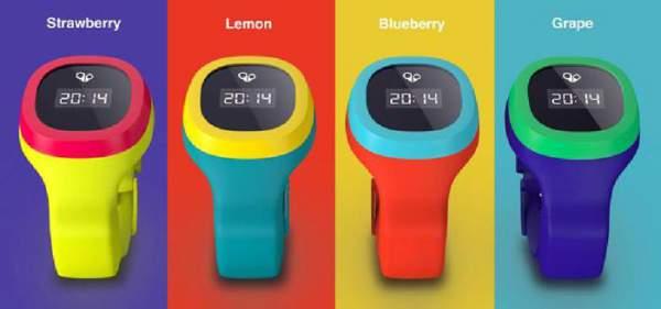 hereO smartwatch untuk anak