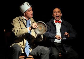 Festival Review. Encuentro de las Américas: Embrace Our Voice. Los Angeles Theater Center, Los Angeles, California, US
