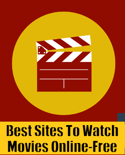 Best Sites To Watch Movies online, Best Site to Watch Hindi dubbed Hollywood Movies online free