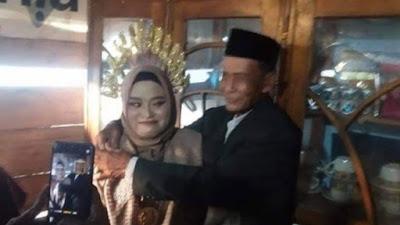 3 Fakta Pernikahan Kakek Bandu dengan Gadis 19 Tahun yang Viral di Bone