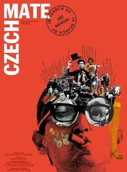 CzechMate: In Search of Jirí Menzel (2018)