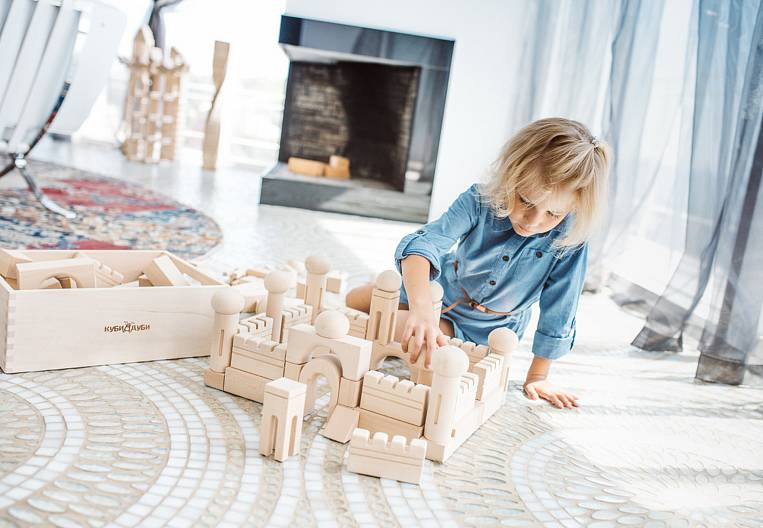 Manufacturing of eco-toys