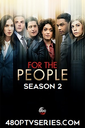 Watch Online Free For the People Season 2 Full Episodes For the People Season 2 Download All Episodes 480p 720p HEVC
