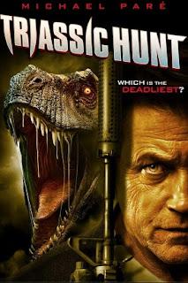 فيلم Triassic Hunt 2021 مترجم اون لاين
