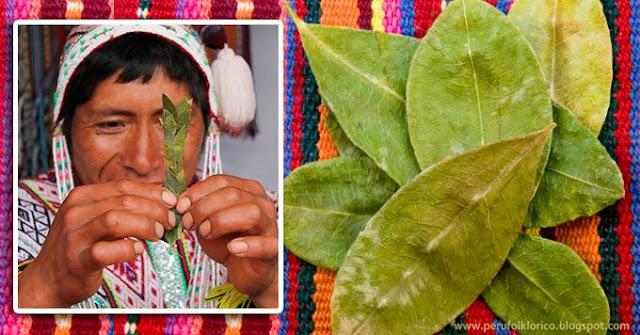 CULTURA: El verdadero significado de la hoja de coca para el hombre andino