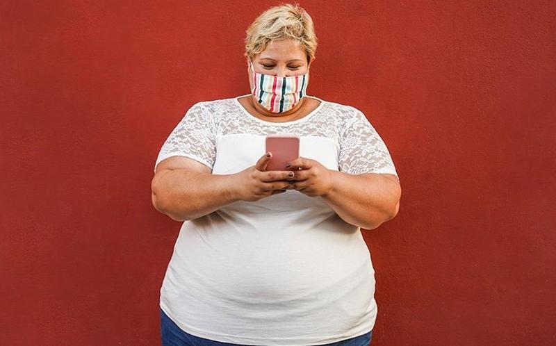 Pandemide obezite sınırları aşıldı…