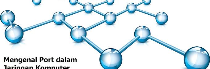 Mengenal Port dalam Jaringan Komputer