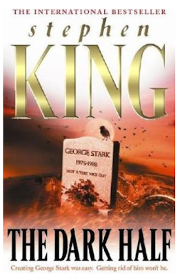 The Dark Half by Stephen King pdf Download