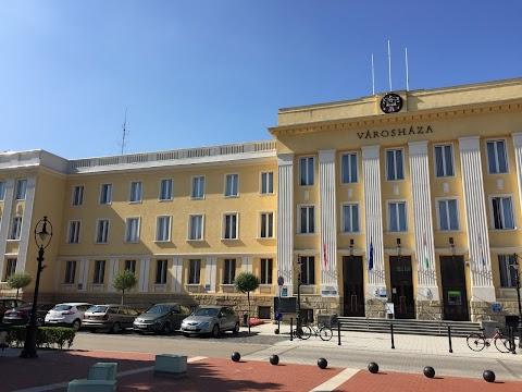 Alpolgármesterek helyett tanácsnokokat választottak Nagykanizsán