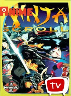 Ninja Scroll (1993)HD [1080p] Subtitulado [GoogleDrive] SilvestreHD