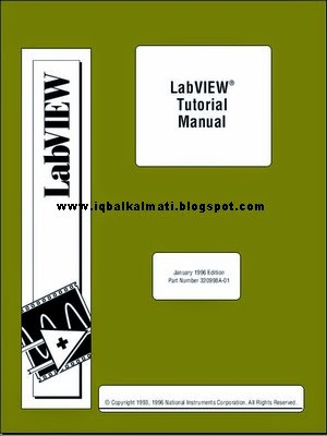 Labview Manual Pdf