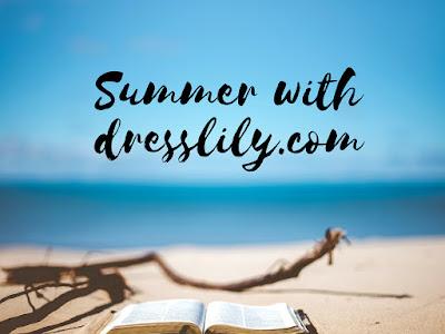 lato z dresslily - moja wishlista