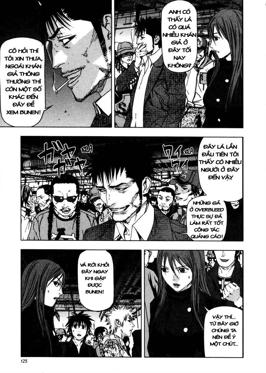 Gekiryuuchi chap 14 trang 3
