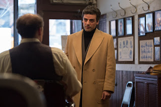 a most violent year-glenn fleshler-oscar isaac
