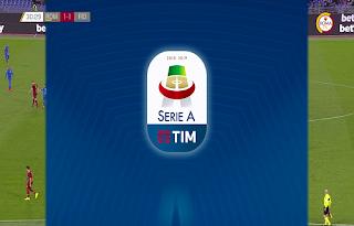 AS Roma TV Eutelsat 7A/7B Biss Key 6 April 2019